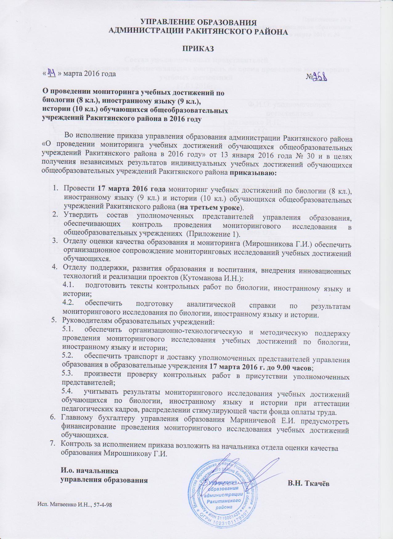 Likbez.ru мониторинг по русскому языку 7 класс